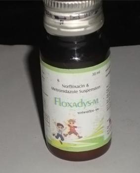 Flagyl for kids